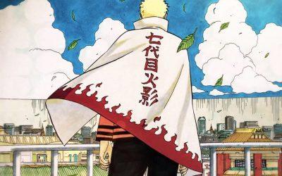 NARUTO   The Last ganha Light Novel da Panini!