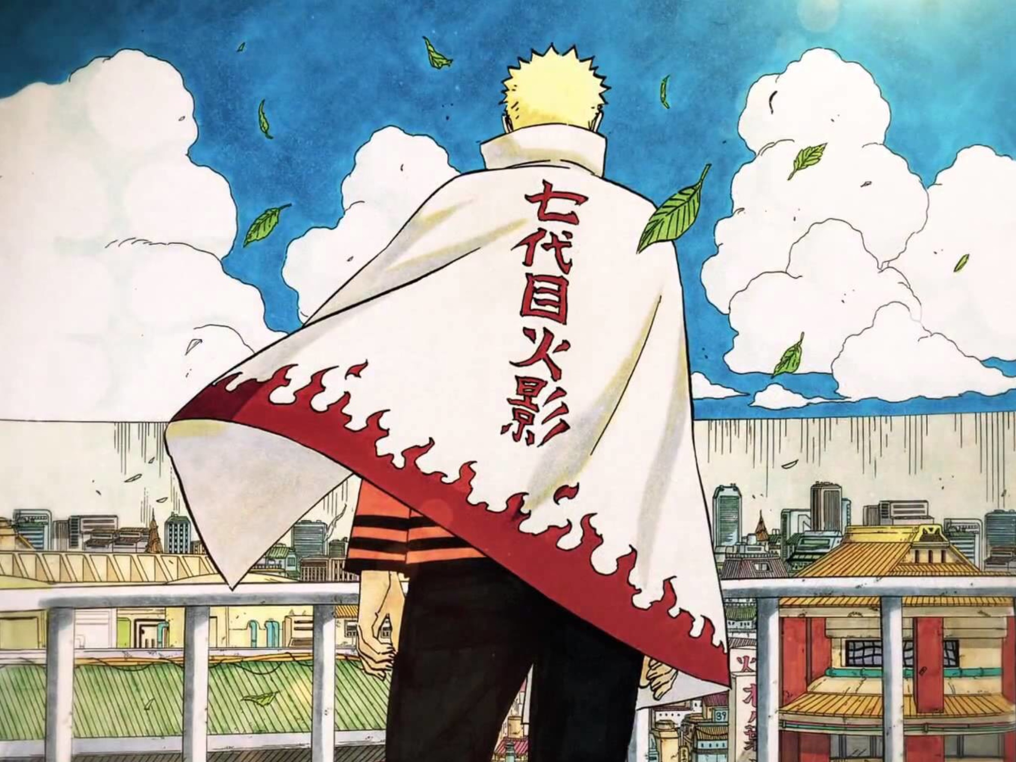 NARUTO | The Last ganha Light Novel da Panini!