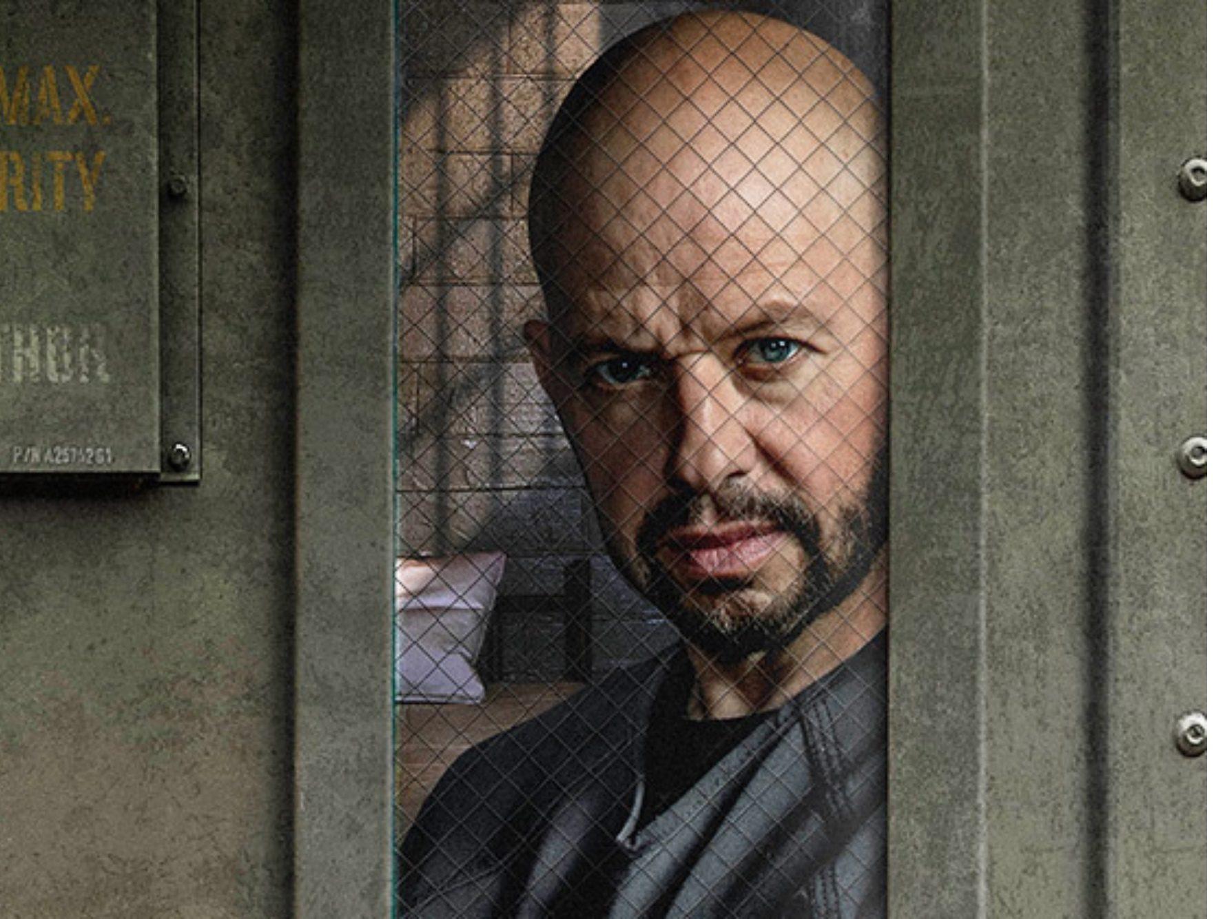SUPERGIRL | Lex Luthor está montando seu reinado em novo trailer!