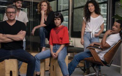 ONISCIENTE   Nova série Netflix tem elenco revelado!