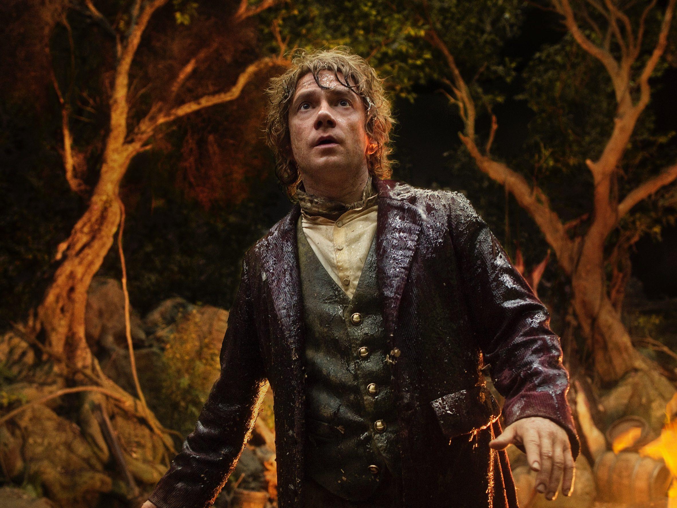 TOLKIEN | O surgimento de O Hobbit em novo trailer!