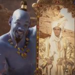 ALADDIN | Novo trailer traz Gênio muito mais bem feito!