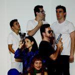LOUCOS SÃO VOCÊS | Histórias em série no teatro!