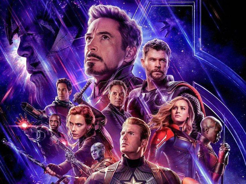VINGADORES ULTIMATO   Novo trailer mostra Capitã Marvel e aumenta o hype!