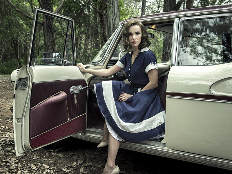 SE EU FECHAR OS OLHOS AGORA | Globo estreia nova minissérie!