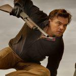 ERA UMA VEZ EM HOLLYWOOD | Novo filme de Tarantino ganha poster!