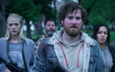 BLACK SUMMER   Netflix divulga primeiro trailer da série
