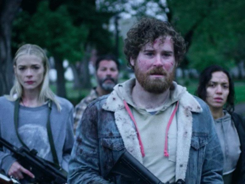 BLACK SUMMER | Netflix divulga primeiro trailer da série