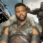 NÓS | Protagonista quase não participou do filme por ter feito Pantera Negra!