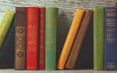 LITERATURA   Livros fantásticos para quem ama ler!