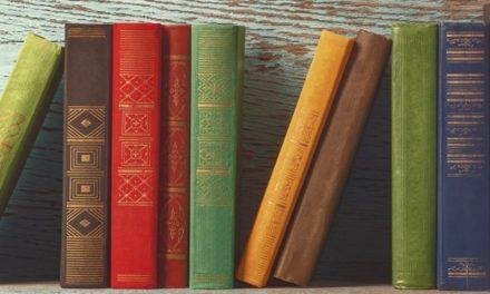 LITERATURA | Livros fantásticos para quem ama ler!