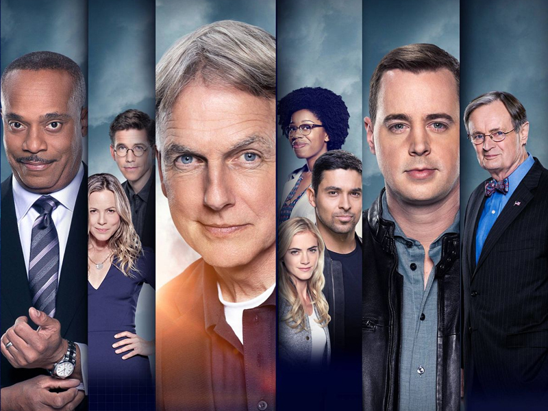 NCIS | Muito mais casos inéditos na nova temporada!