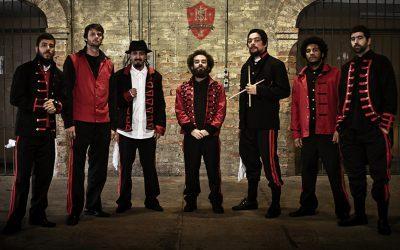 MATO SECO | Banda fará três shows gratuitos em SP!