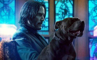 JOHN WICK PARABELLUM | Novo trailer capricha na ação!