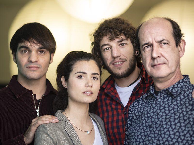 PÁTRIA | Série original HBO tem elenco confirmado!