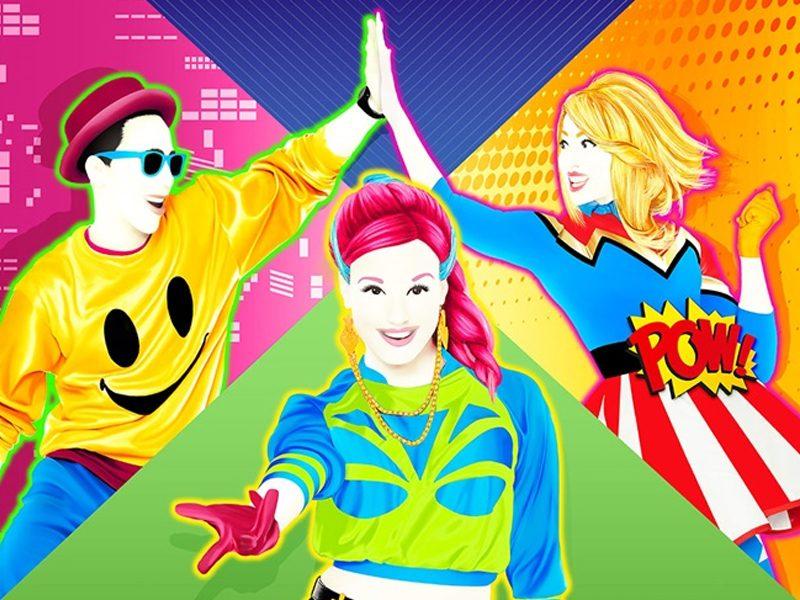 JUST DANCE   Copa Mundial do jogo de dança acontecerá no Brasil!