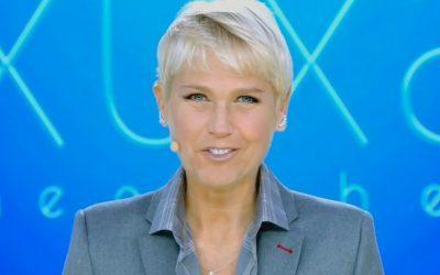 XUXA | Americanas.com lança novo livro com fotos da apresentadora!