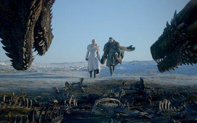 SÉRIES   Como Game of Thrones e TWD mantém o hype por tanto tempo?