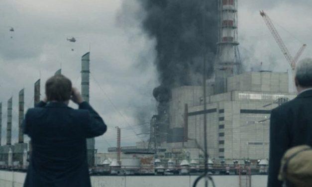 CHERNOBYL | Maior desastre nuclear da história vira série da HBO!