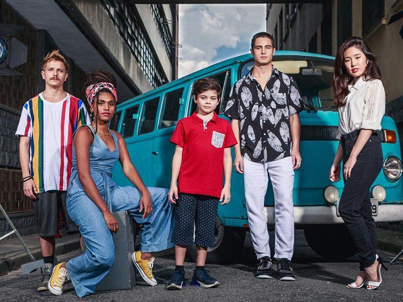 SPECTROS | Novo thriller da Netflix ganha elenco oficial!