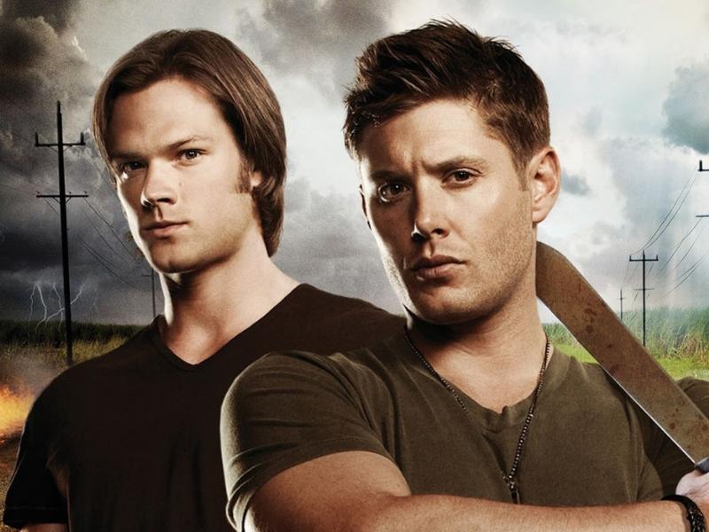 SUPERNATURAL | 15ª temporada será a última da série