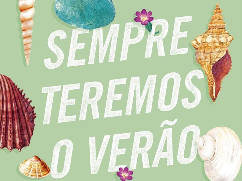 LIVRO | Sempre Teremos o Verão, o fim da nova trilogia de Jenny Han