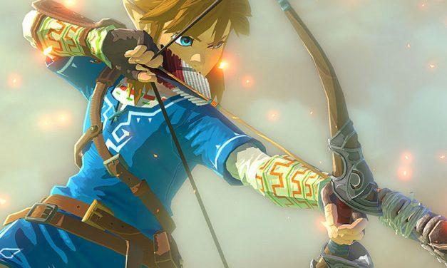 The Legend of Zelda   Curiosidades dessa histórica franquia!
