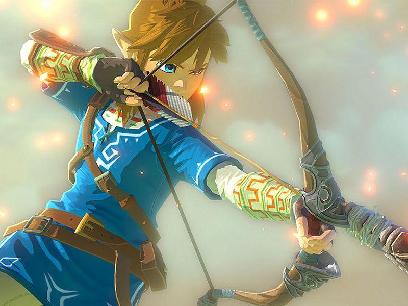 The Legend of Zelda | Curiosidades dessa histórica franquia!