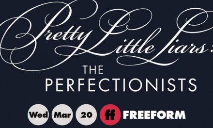 SÉRIE | A história de Pretty Little Liars: The Perfectionists