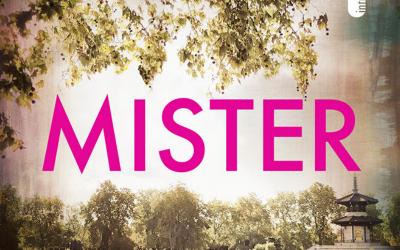 MISTER | Conheça o novo livro da autora de Cinquenta Tons de Cinza