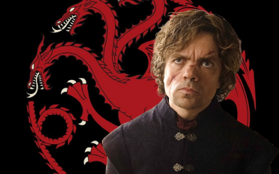 GAME OF THRONES | Seria Tyrion um Targaryen ?