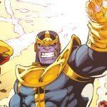 MARVEL | Panini relança saga clássica de Thanos!