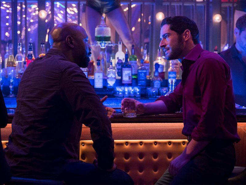 LUCIFER | Netflix lança trailer da quarta temporada!