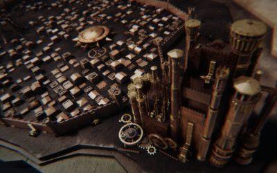 GAME OF THRONES   Nova abertura da série tem trecho revelado!