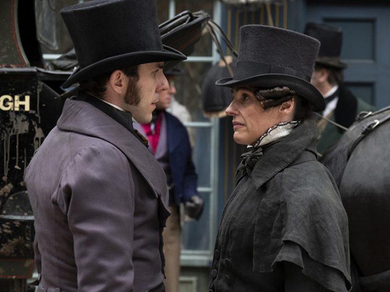 GENTLEMAN JACK | Ela desafiou as regras do século 19 nessa série HBO!