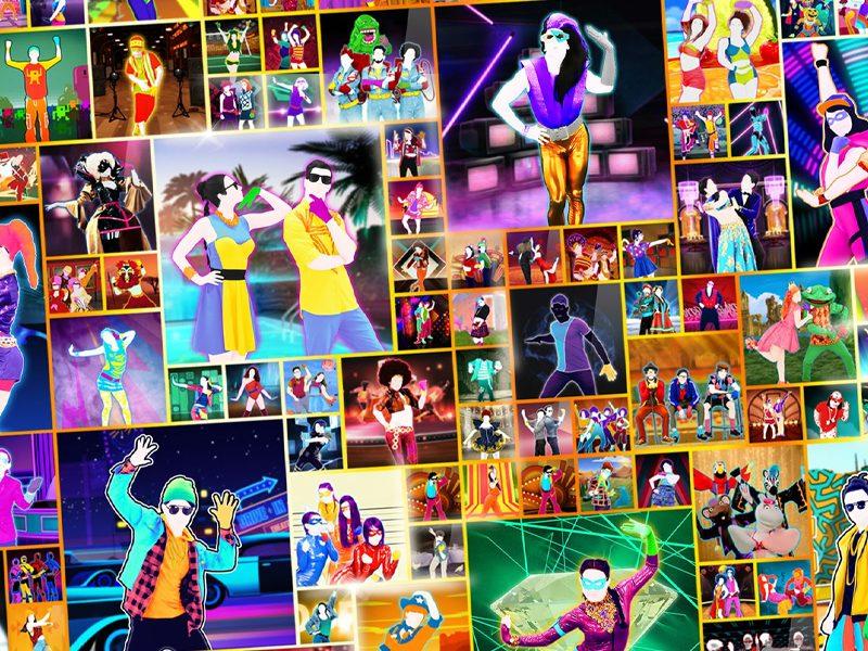 JUST DANCE | Shopping Tijuca recebe evento do jogo de dança!