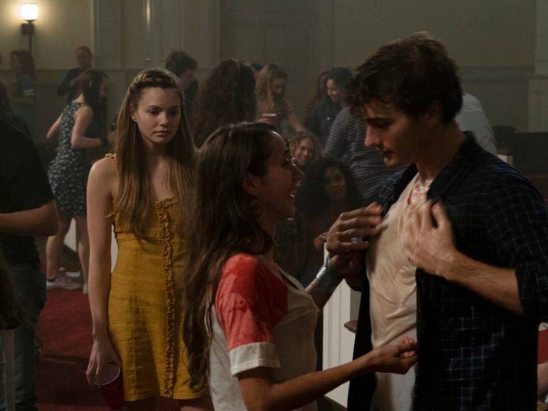THE SOCIETY | Netflix cria mundo sem adultos em nova série!