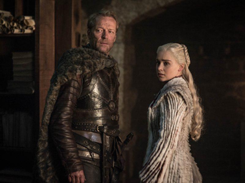 GAME OF THRONES | HBO lança app de acessibilidade para última temporada!
