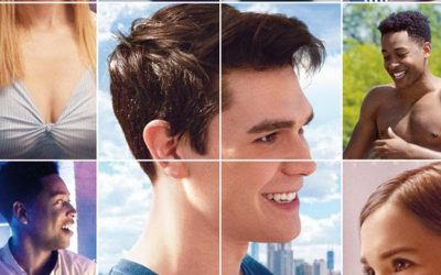 NOSSO ÚLTIMO VERÃO   Ator de Riverdale estrela filme da Netflix!