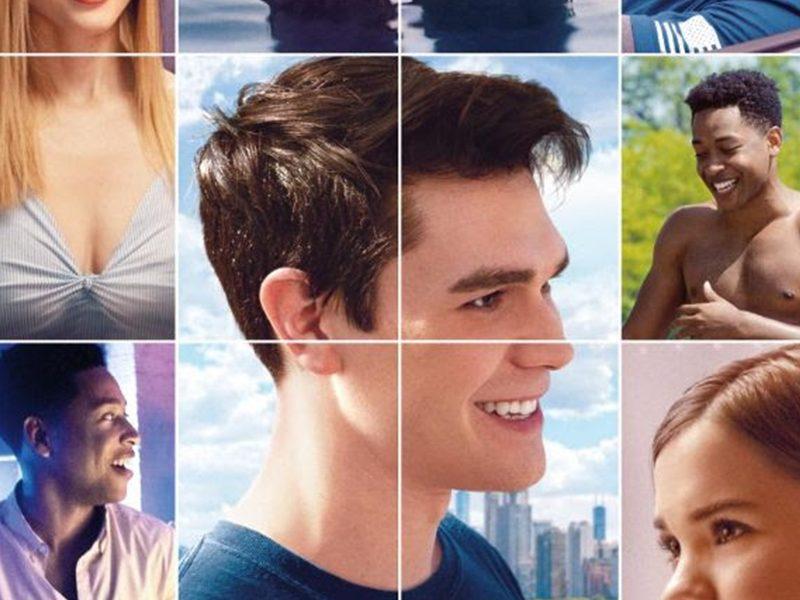 NOSSO ÚLTIMO VERÃO | Ator de Riverdale estrela filme da Netflix!