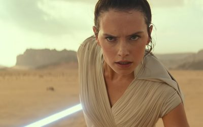 STAR WARS IX | Novo capítulo tem seu trailer revelado na Star Wars Celebration!