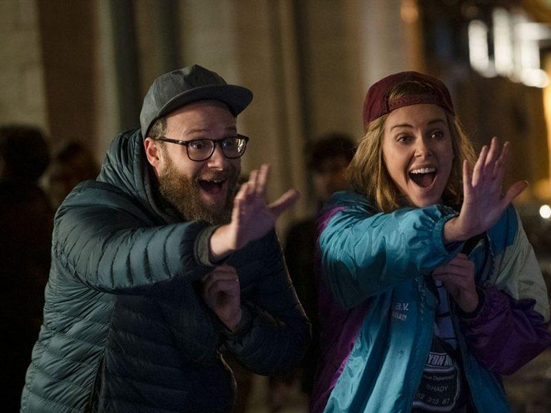 CASAL IMPROVÁVEL | Filme ganha trailer com cenas hilárias!