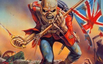 ROCK IN RIO | Dia metal tem seus ingressos esgotados!
