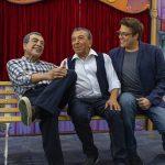 BIOS | Fábio Porchat apresenta episódio da biografia de Maurício de Souza!
