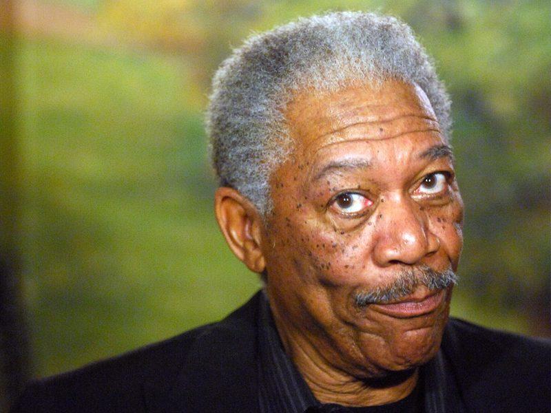 A HISTÓRIA DE DEUS | Morgan Freeman de volta para nova temporada!