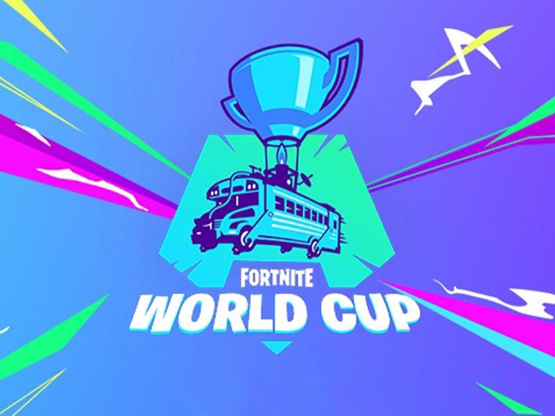 FORTNITE | BBL fará transmissão da copa mundial do jogo!