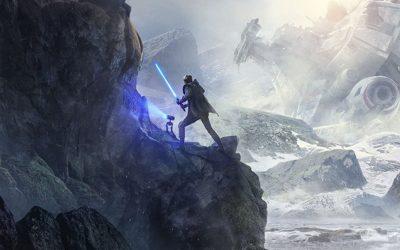 STAR WARS FALLEN ORDER   Novo jogo da saga ganha vida!