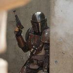 THE MANDALORIAN | Série do Universo Star Wars ganha primeiras fotos!