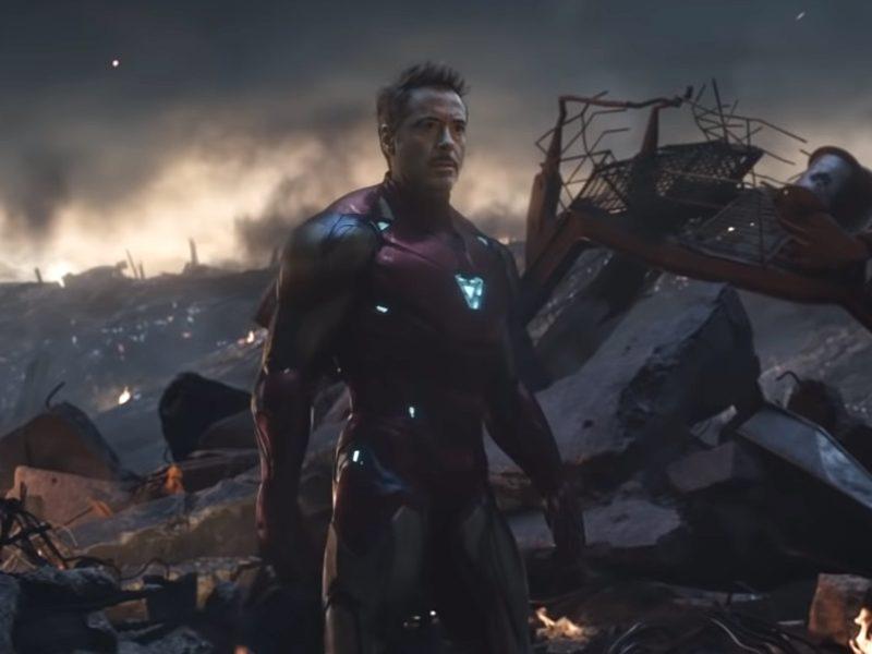 VINGADORES ULTIMATO | Novo trailer está incrível!