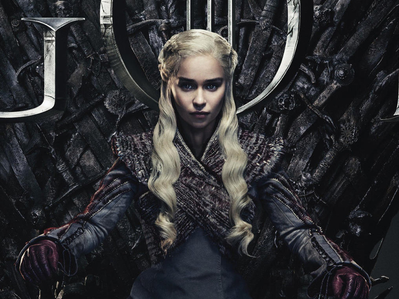 GAME OF THRONES | Novos promos revelaram mortes?